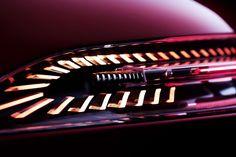 Mercedes AMG GT Concept GT4