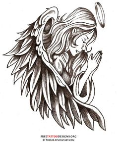 Image from http://www.freetattoodesigns.org/images/tattoo-gallery/guardian-angel-tattoo.jpg.