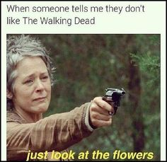 Just look at the flowers...