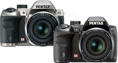 The New Pentax X-5 Digital Camera: From Macro to Megazoom   BH inDepth