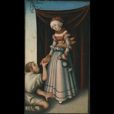 CRANACH DIGITAL ARCHIVE    great web page with all of Lucas Cranach the Elders works