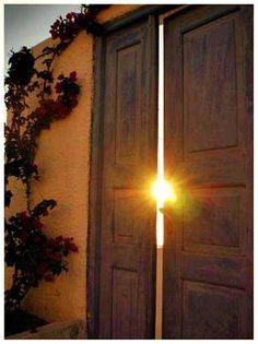 Beautiful concept of sunrise photography