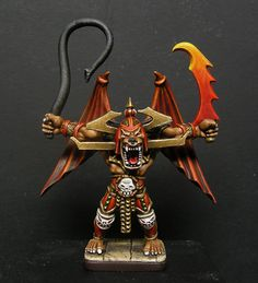 Realm of Chaos: An 80s Warhammer Enthusiast Blog: Ode to Heroquest: More fantastic pictures appear!