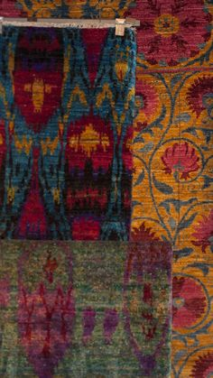 Feizy Rugs Ikat- Trends Collection