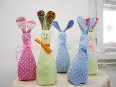 Rabbit, crib toy $13