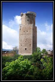 #Trasacco #Marsica #Abruzzo: torre Muzio Febonio