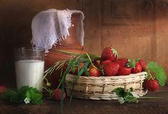 15+ Still Life Food Photography - 3 - Pelfind