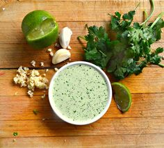 This is How I Cook: Voodoo in the Air and Peruvian Green Sauce