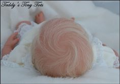 Tutorial Reborn Baby Doll Hair Rooting Instructions PDF BEST SELLING. ◅