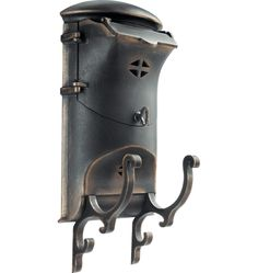 Tudor Mailbox  $300.00! but very cool.