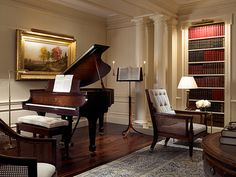 Scott Snyder Inc. Ritz Carlton, New York Apartment project