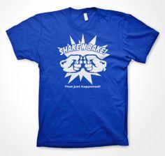 c3b767b0e Shake and Bake tshirt funny shirt Talladega Nights shirt Will Ferrell tshirt  Medium .