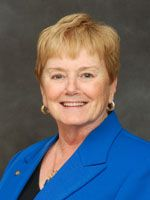 Florida Representative MarleneO'Toole is unopposed in the general election.