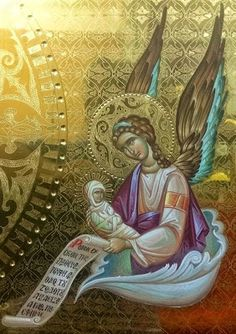 Byzantine Icons, Orthodox Christianity, Archangel Michael, Son Of God, Orthodox Icons, Saints, Princess Zelda, Cyprus, Inspiration