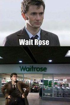 Wait Rose