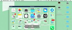 How to record your iPhone/iPad/iPod Touch screen? Read at Zanzebek.com  #tech #blog #techblog #tblog #techbloggers #pinoftheday #apps #ios #osx #osxyosemite #iphone #ipad #ipod #ipodtouch