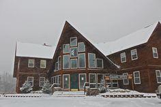 big powderhorn lodging association - Google Search