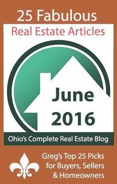 Best Real Estate Blog Articles For June 2016: http://www.swohiorealestate.com/blog/real-estate-blog-articles-june-2016.html