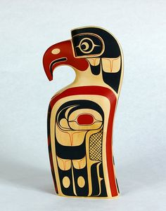 mini totem pole - Google Search