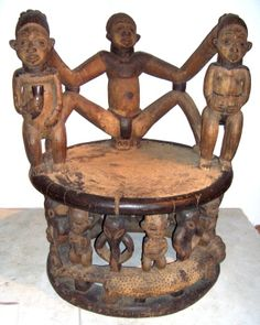 african chair | Flickr - Photo Sharing!