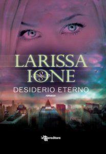Desiderio eterno - Larissa Ione