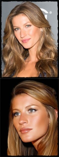 fair-skin-golden-brown-hair-gisele-bundchen-vert