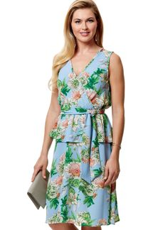ea07475084a3e5 86 Best Plus-Size Fashion Patterns images in 2019
