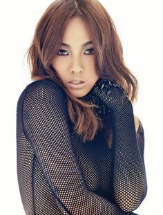 Hyori - Glamour Italy Magazine May Issue 2014 Korean Model, Korean Singer, Korean Girl, Asian Girl, Beautiful Celebrities, Beautiful Women, Lee Hyori, Italy Magazine, Glamour Magazine