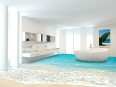 Luxxfloor - 3D Floors