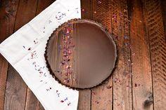 Rezept für Tarte au Chocolat