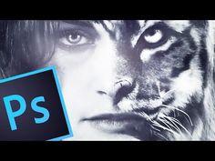 Máscaras: Qué son y para qué sirven - Tutorial Photoshop en Español por @prismatutorial (HD) - YouTube