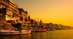 Golden Triangle Tour with Varanasi - (Gange's Tour)