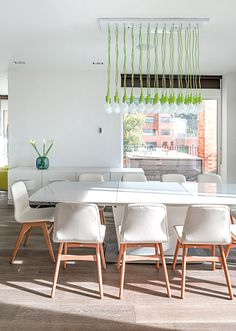 Boconcept dining room