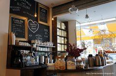 AnneClaireBCN: Un week-end à Paris