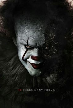 IT 2017 By Devianart
