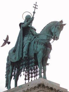 István király (re Stefano) | by Carolus61