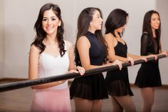 How to Use Crowdfunding to Further Your Dance Studio