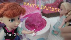 Elsa, Anna and the toddlers had a great time shopping at Barbie's toy shop. Now they are so excited to go home and open all their surprise toys. Toddler Videos, Barbie Toys, Time Shop, Elsa Anna, Lol Dolls, Toy Boxes, Toddlers, Purpose, Gaming