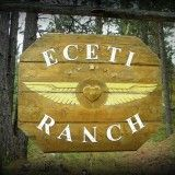 Recently, I took a journey near Trout Lake, Washington, at the base of Mount Adams to visit the internationally known UFO and Paranormal hotspot at the ECETI Ranch: Enlightened Contact with Extraterrestrial Intelligence.