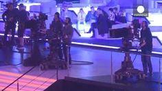Eurovisión celebra esta noche su gran final en Viena