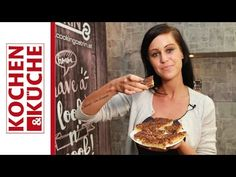 Nussecken | Kochen und Küche Snacks, Cooking Recipes, Dinners, Easy Meals, Baking, Treats, Finger Food, Appetizers