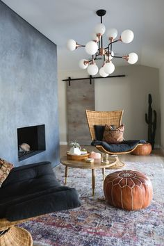 The Most Stylish Budget Furniture for Your First Apartment Living Room Decor Home Interior, Modern Interior Design, Interior Design Living Room, Living Room Designs, Modern Interiors, Luxury Interior, Contemporary Interior, Interior Ideas, Bohemian Interior