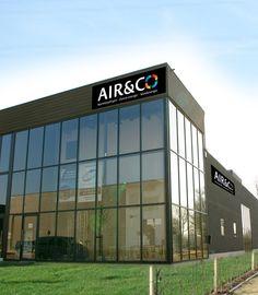 Air & Co BVBA