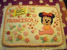 undefined  torta Minnie