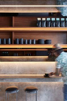 Expat Roasters, Seminyak   Travis Walton Architecture & Interior Design