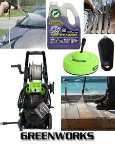 If you are looking for a power tool that can help you do cleaning jobs easily, then you are looking for pressure washers. Basically, pressure washers are best Pressure Washer Tips, Electric Power, Outdoor Power Equipment, Cleaning, Dark, Products, Home Cleaning, Garden Tools, Gadget
