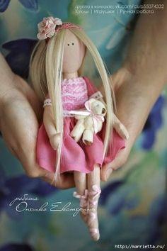 Mimin Dolls: Dolls patterns