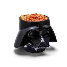Star Wars Candy Bowls - Darth Vader ($7.99)