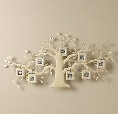 ~ family tree decor ~
