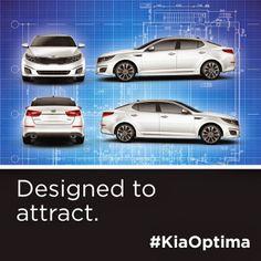 #KiaOptima #ChristopherKia #UVO #Classy #spacious #comfort